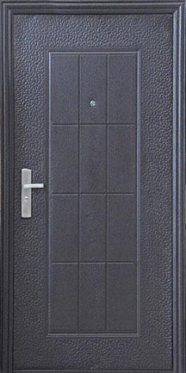 Дверь входная ТР-С 09
